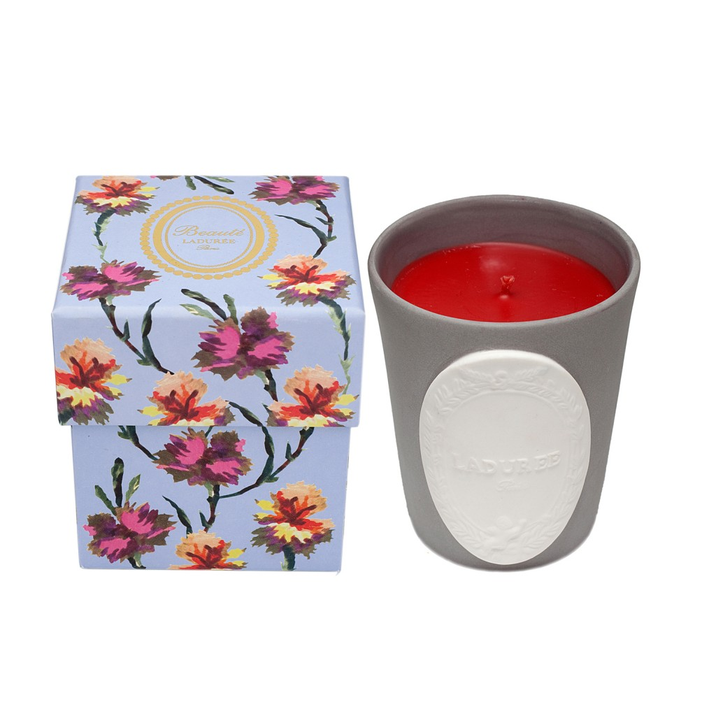 Serenade – Carnation Scented Candle