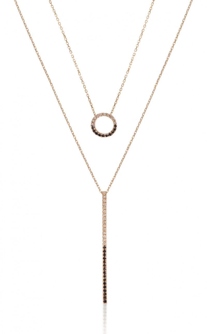Claire BW Diamond Layering Necklaces.jpg crop