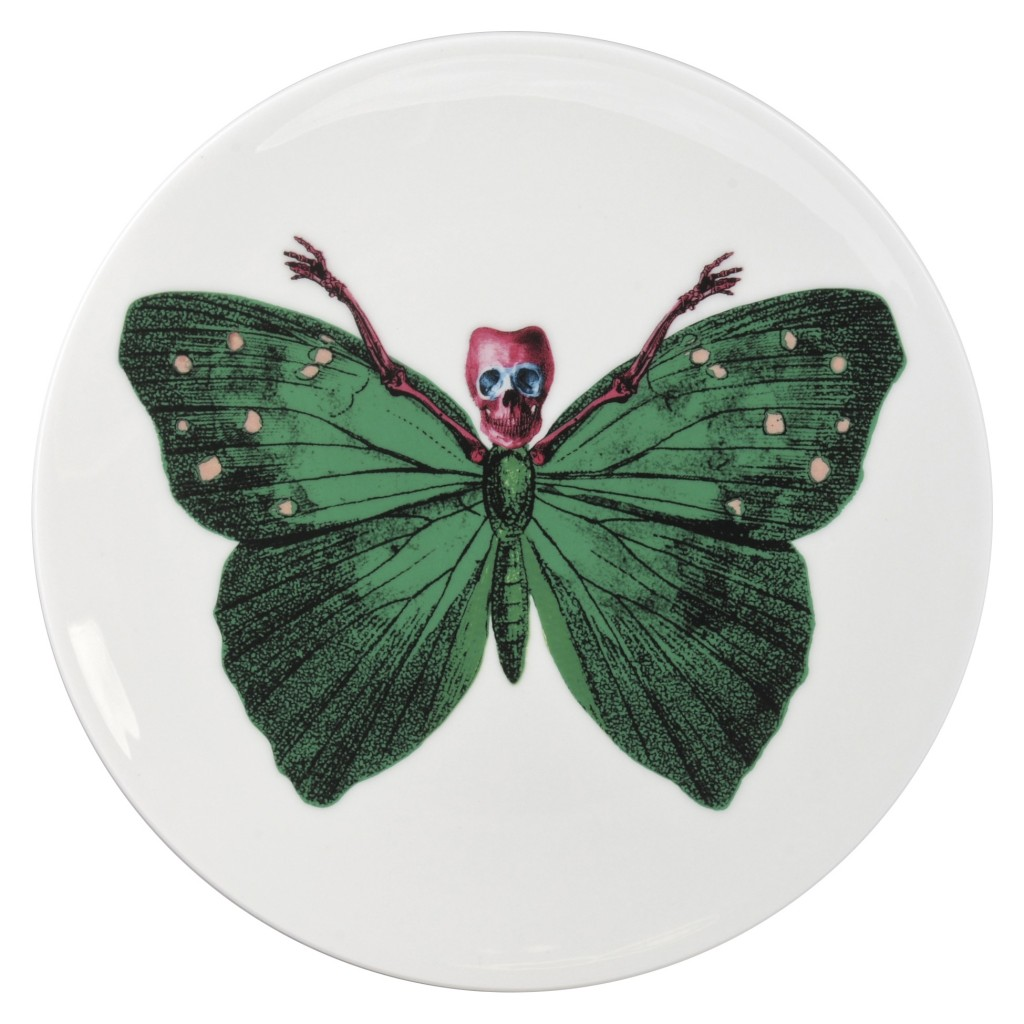 Lepidoptera Crudus Plate