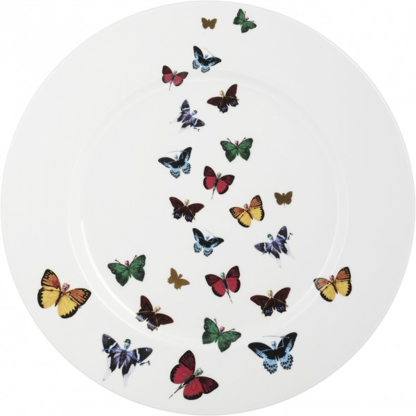 Lepidoptera Maximus Platter by The New English
