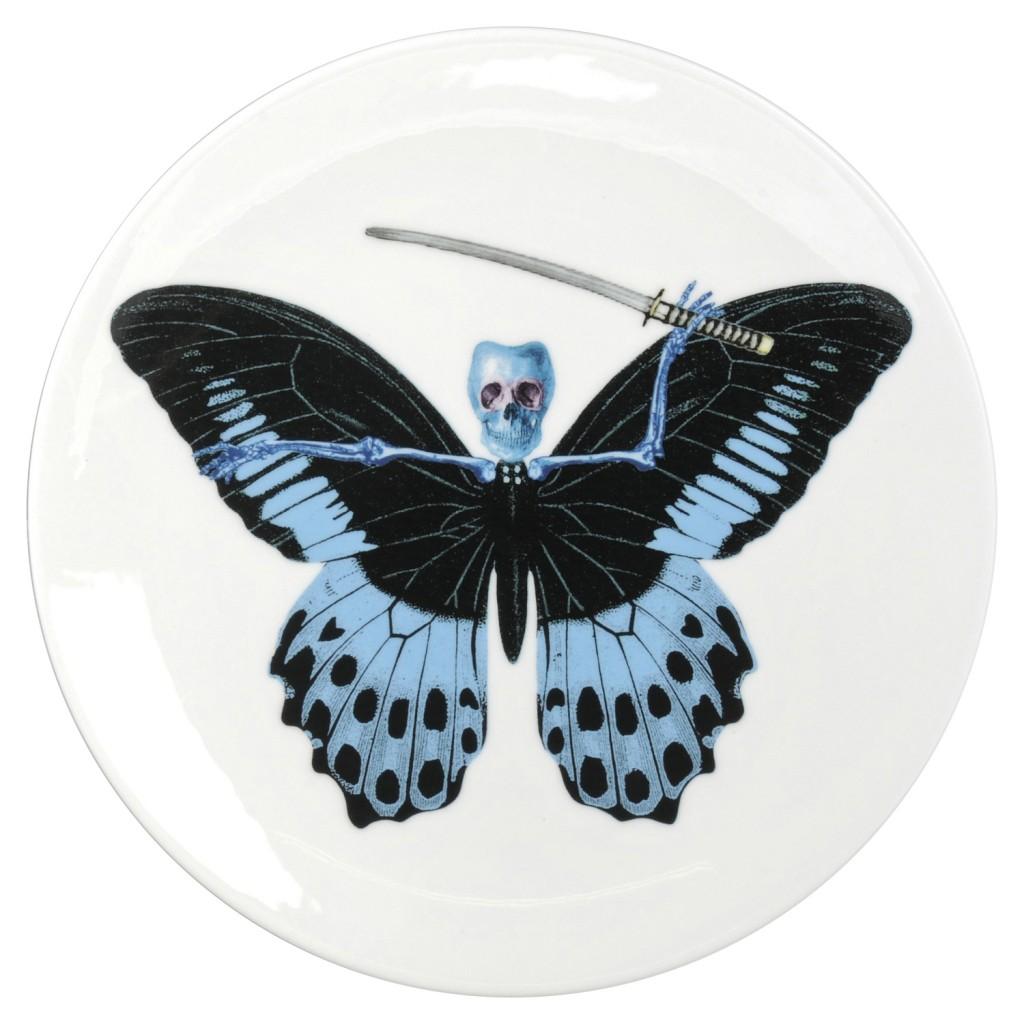 Lepidoptera Putulanus Plate