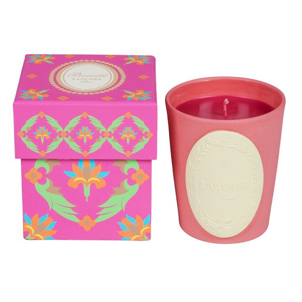 The Ispahan Oriente Candle