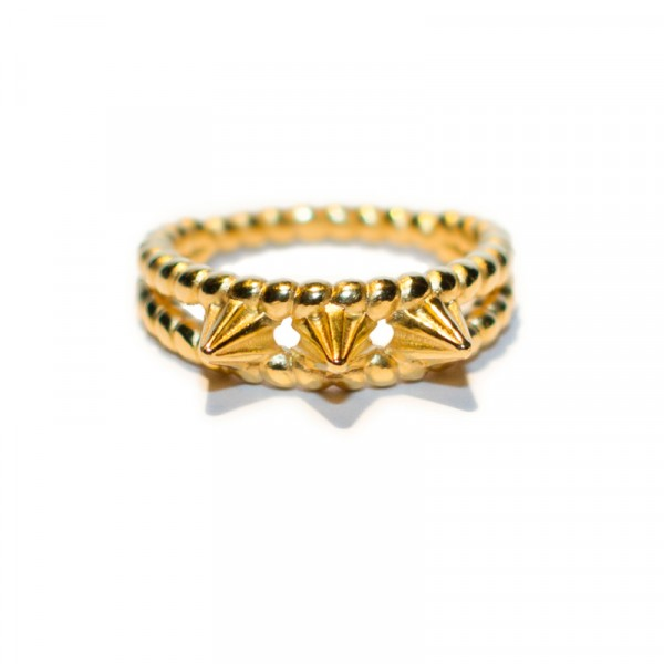Jetty Ring by Jane Gowans