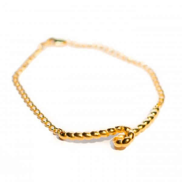 Liberty Bracelet by Jane Gowans