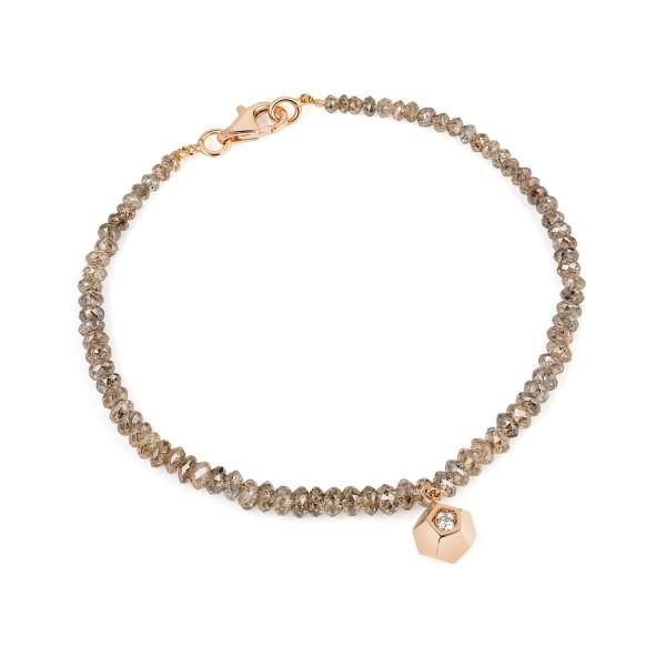 Rock It! Charm Bracelet by Ornella Iannuzzi