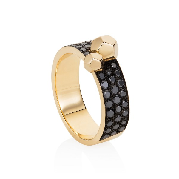 Rock It! Band Ring