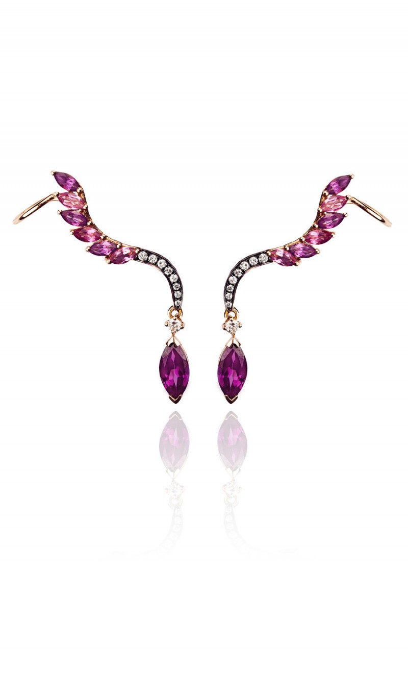 la_maison_couture_leyla_abdollahi_ruby_and_rhodolite_earrings
