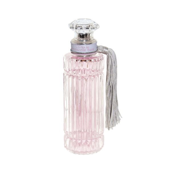 Exclusive – L'Eau de Mademoiselle Rose Fruitee
