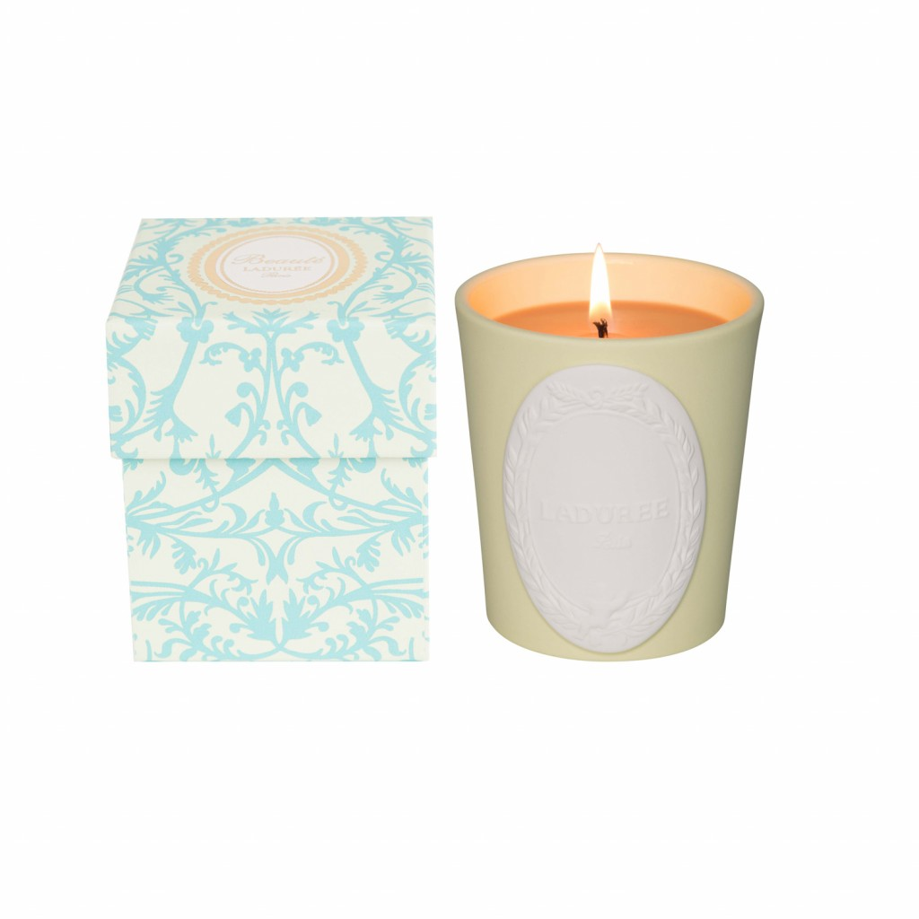 Laduree – Brioche Scented Candle