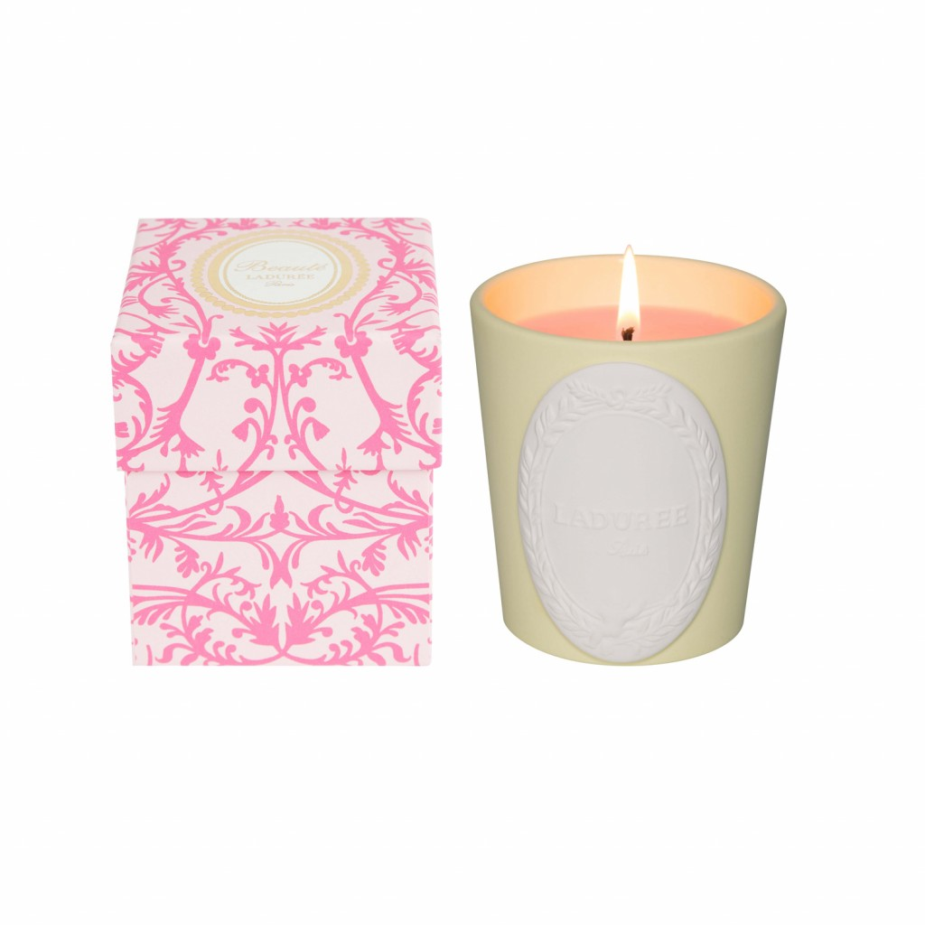 Laduree – Caprice Scented Candle