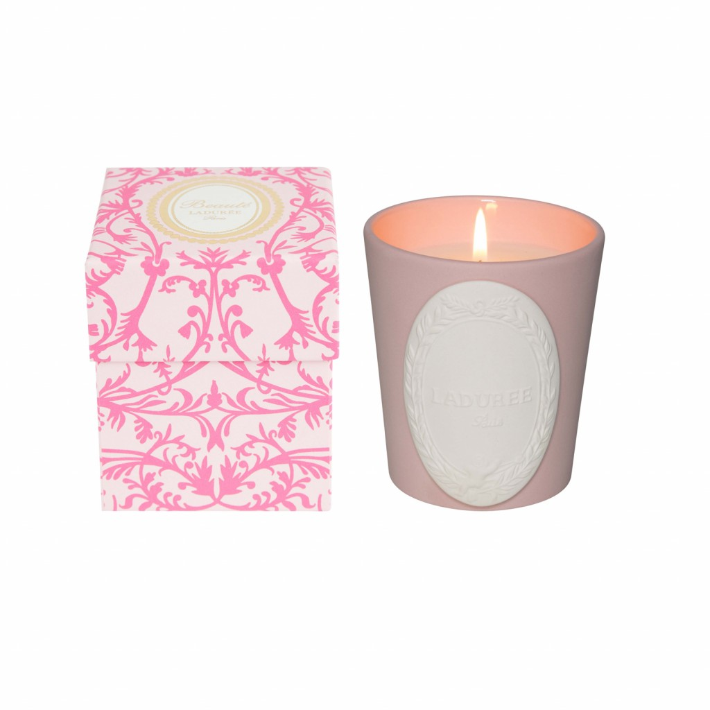 Laduree – Delice Scented Candle