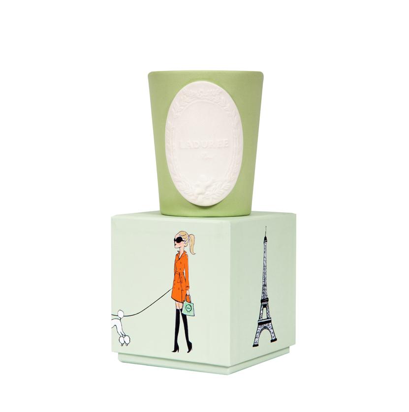 Laduree – Paris Scented Candle