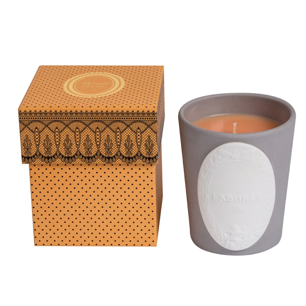 Pomander – Christmas Scented Candle by Laduree