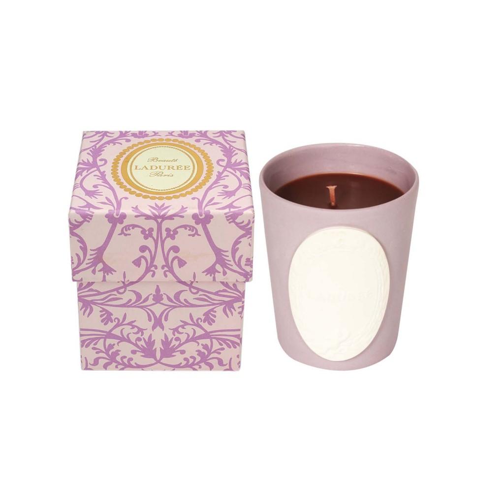 Laduree – Chocolate Orange Scented Candle