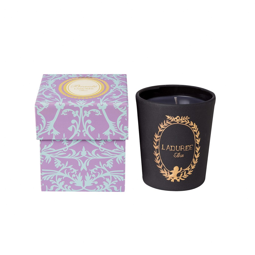 Laduree online shop for gifts candles la maison couture for Candele on line