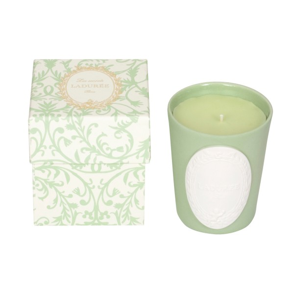 Almond – Laduree Scented Candle