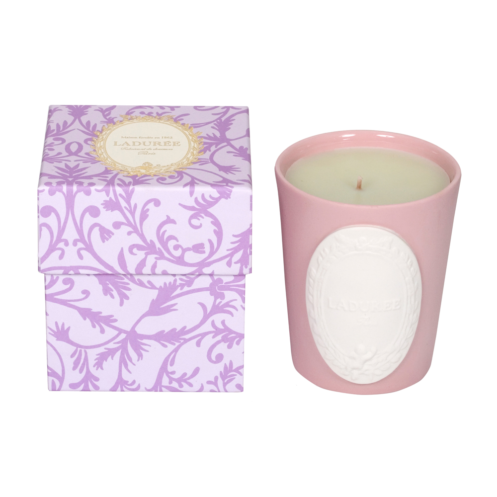Laduree – Delice Scented Candle