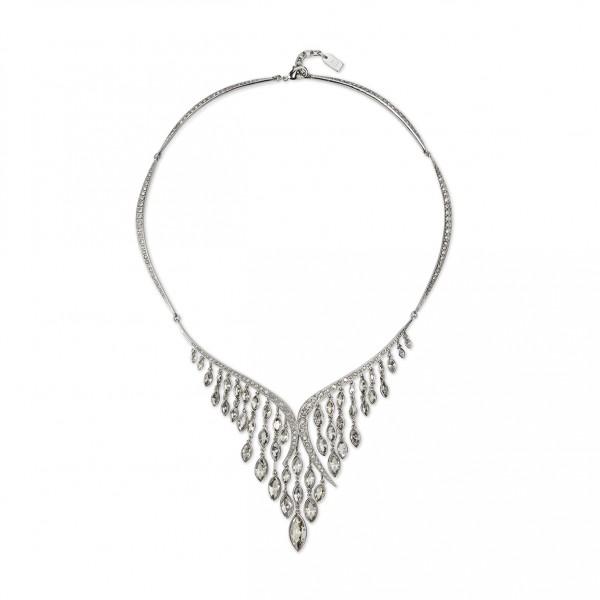 Swift Large Necklace – Silvershade