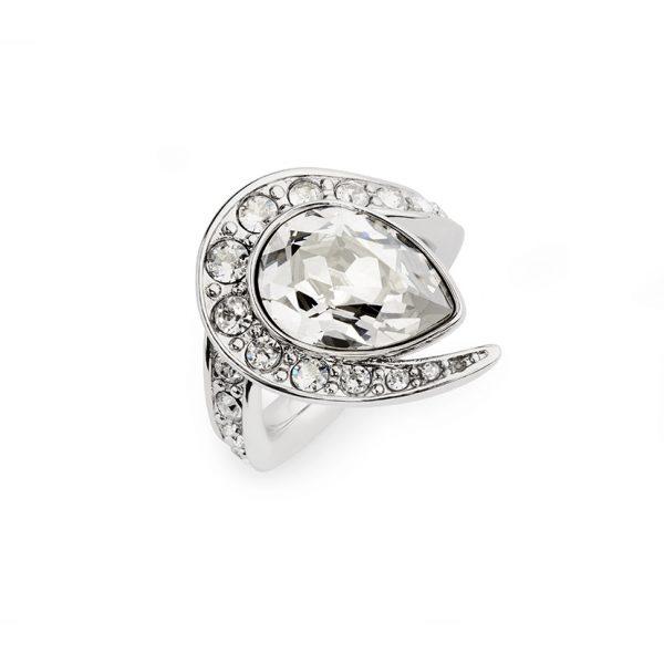 Swift Ring – Silvershade