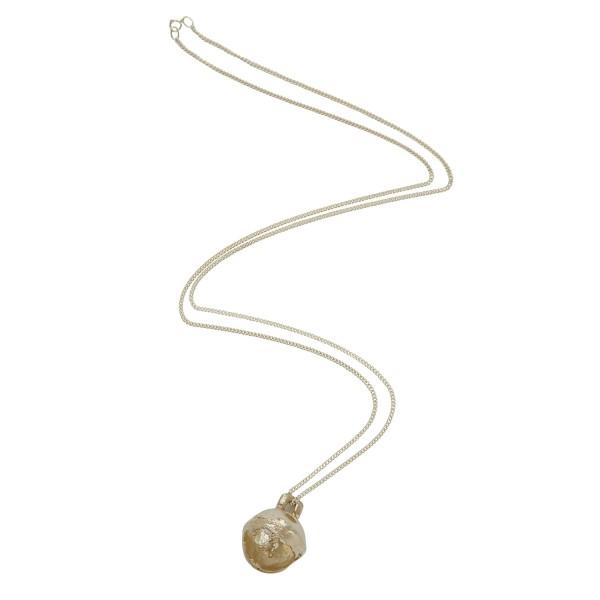 Old Time's Sake Necklace