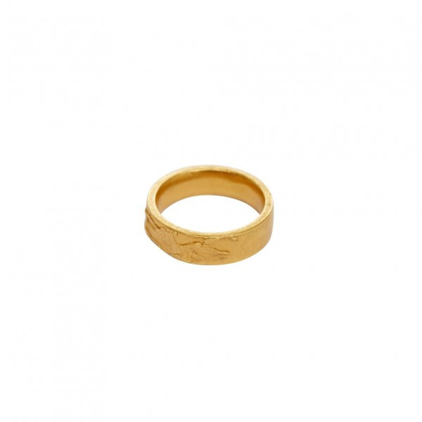 The Ulysses Ring