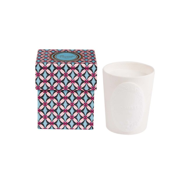 Opoponax – Sweet Myrrh Scented Candle