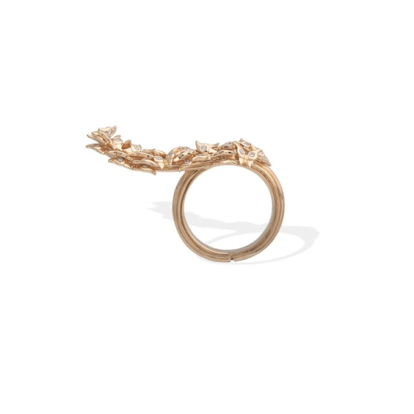 Dystopia Ring by Completedworks