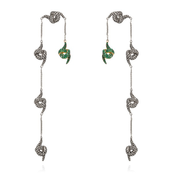 Lust and Lure  Earrings