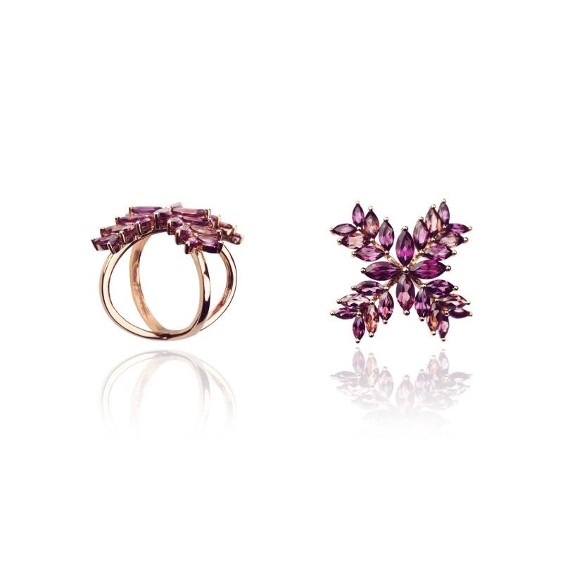 Leyla Abdollahi Fine Jewellery