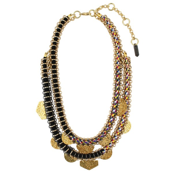 Mitumba Necklace by SOLLIS