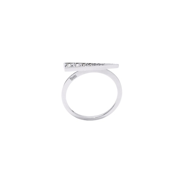 Spark Ring by Daou Jewellery