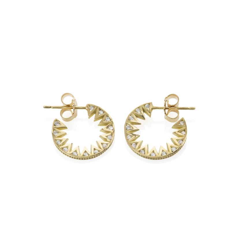 la_maison_couture_flora-bhattachary_taxila_gold_spiked_hoops