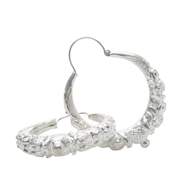 Marwari Earrings by Kaligarh