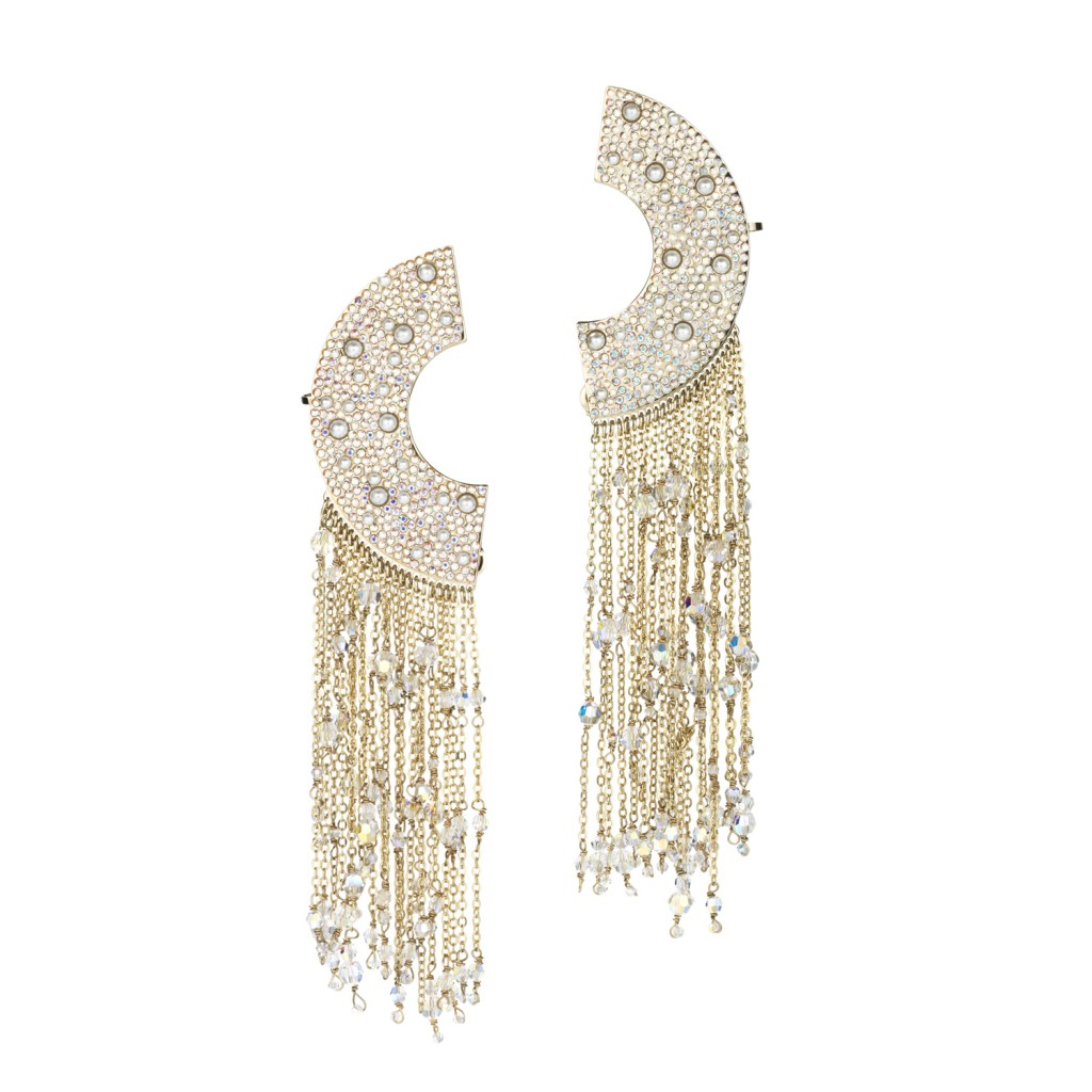 Azu Earrings by Eden Diodati