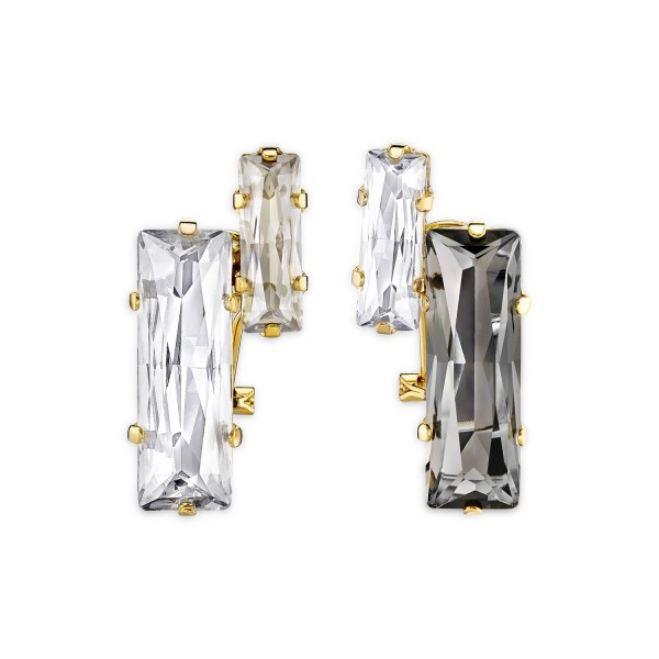 Nile Pierced Earrings