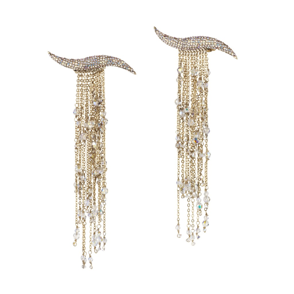Orun Earrings by Eden Diodati