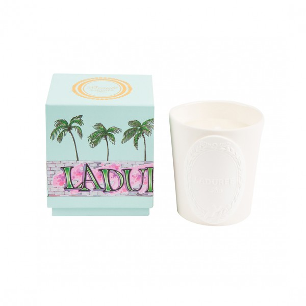 Los Angeles – Scented Candle