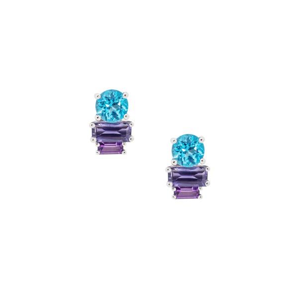 Morning Light Earrings by Daou Jewellery