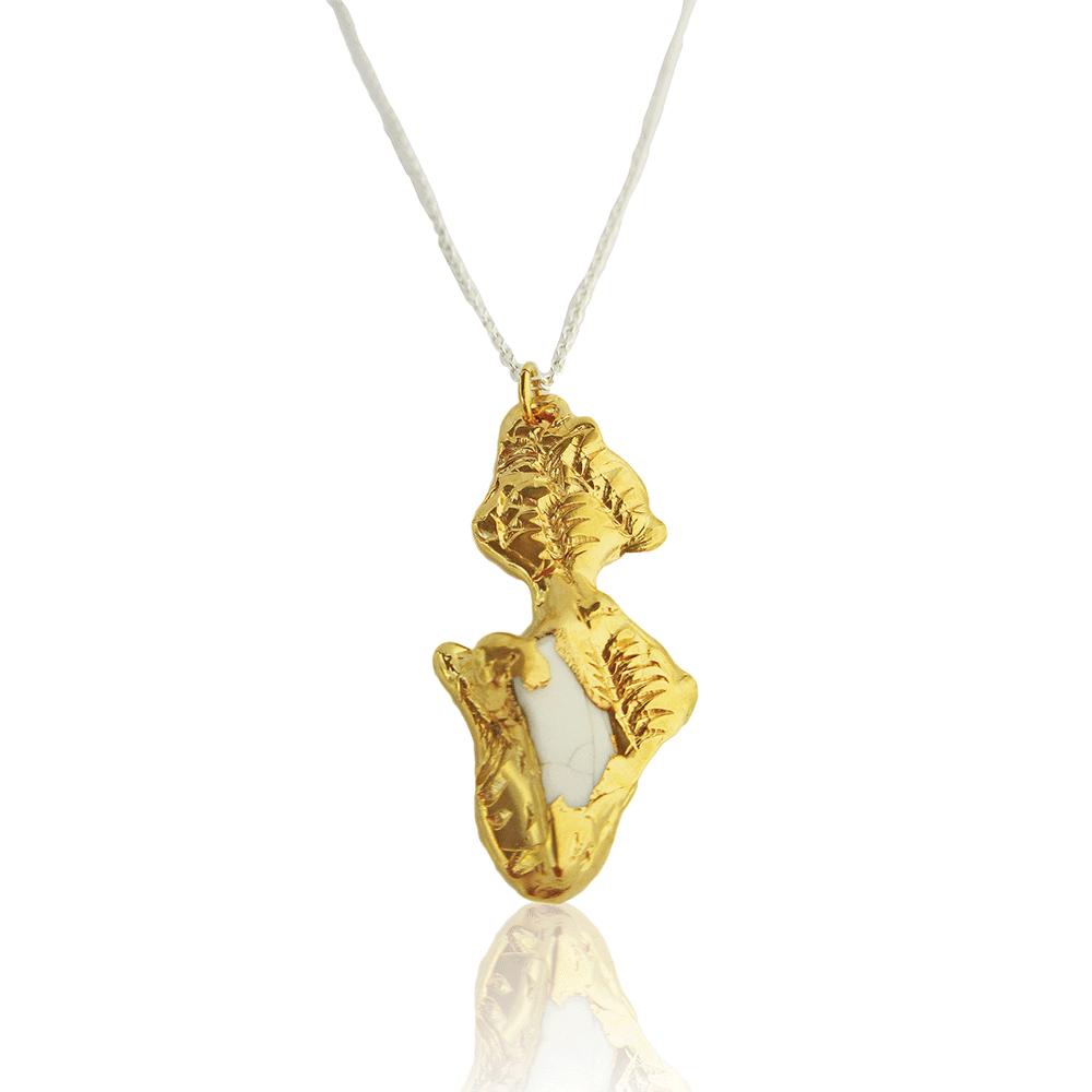 Aegea Necklace by Imogen Belfield