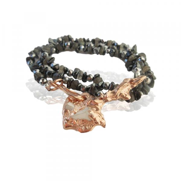 Aella Wrap Bracelet by Imogen Belfield