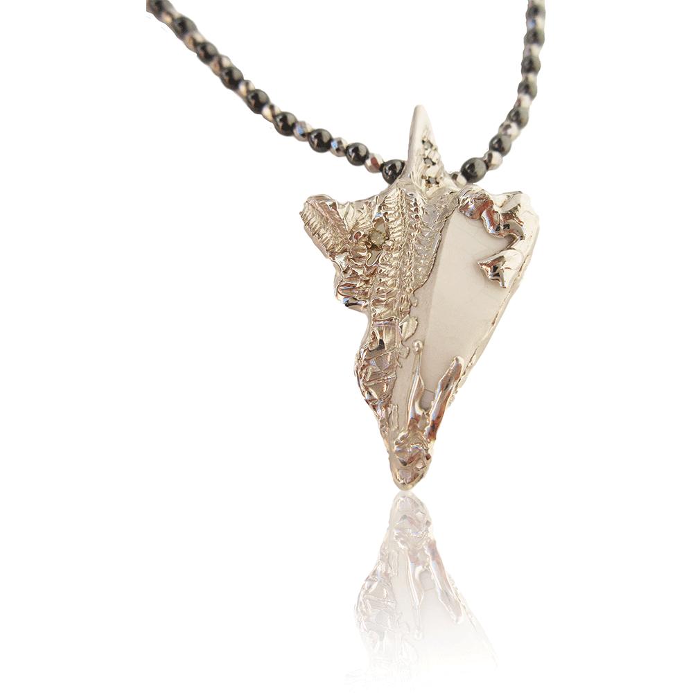 Ephesus Necklace by Imogen Belfield