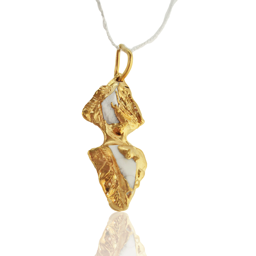 Klito Necklace by Imogen Belfield