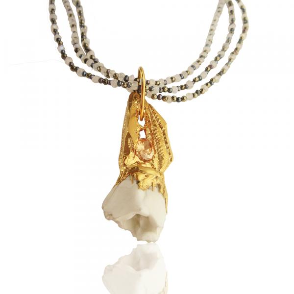 Pharetre Necklace