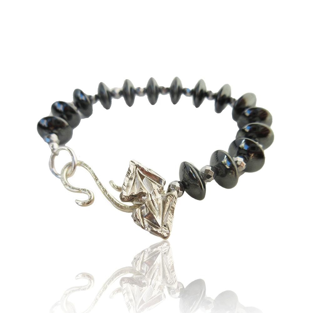 Small Kyme Bracelet by Imogen Belfield