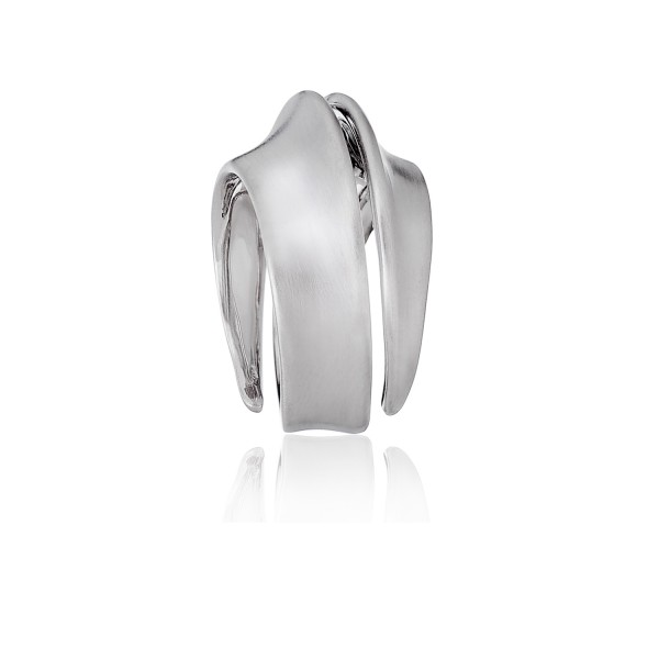 Spira Ring in White Gold