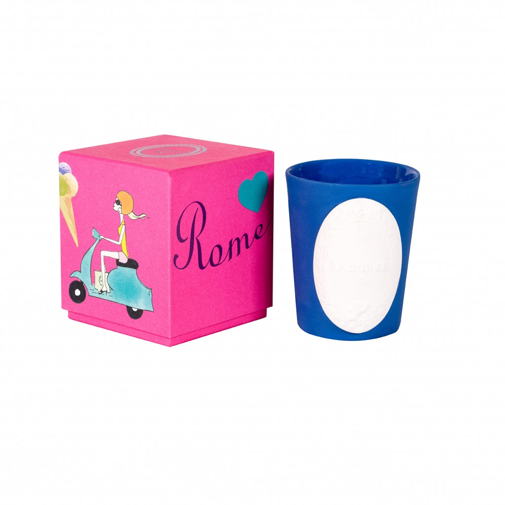 Rome – Scented Candle