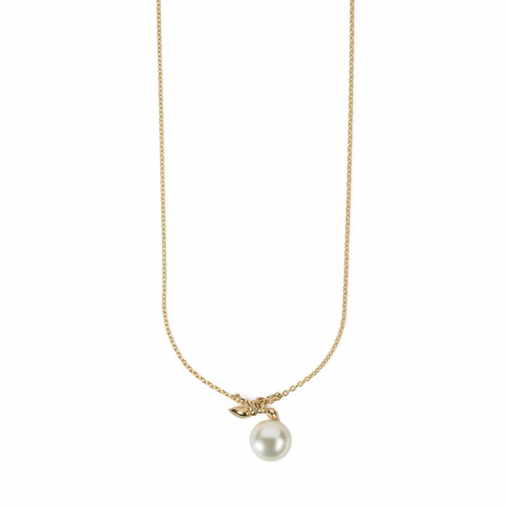 Thieves Pearl PendANT