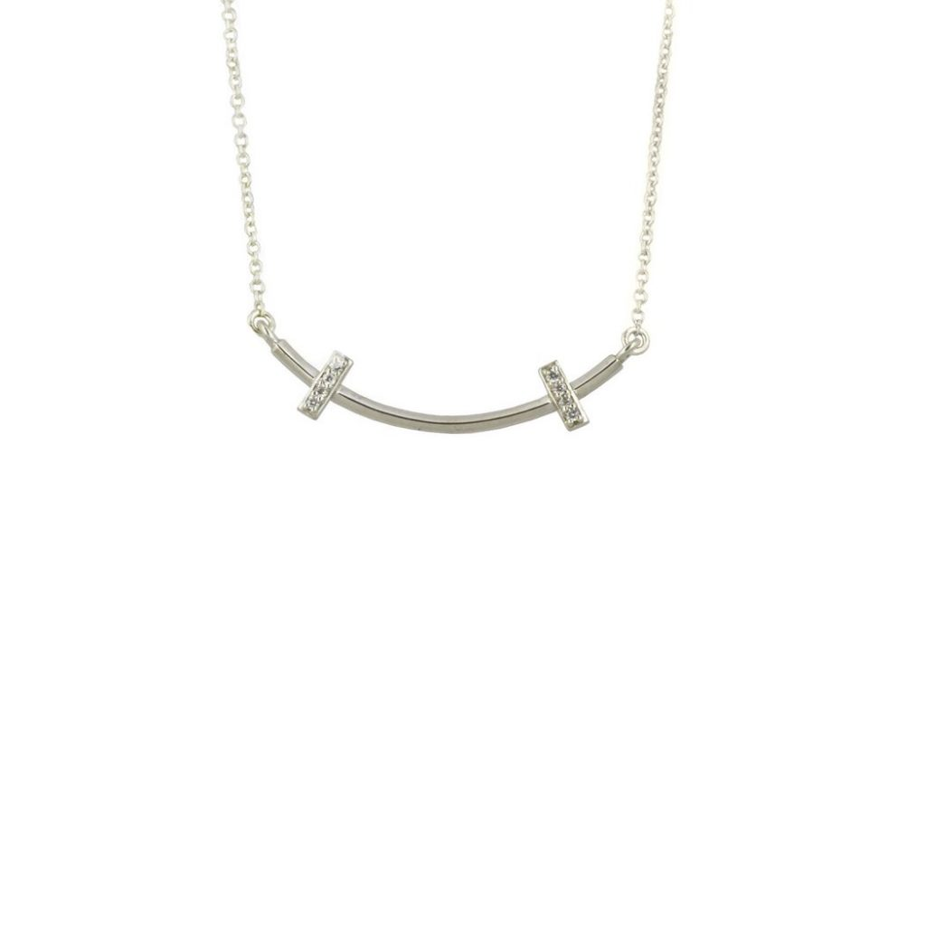 Naudiz Necklace by Rachel Boston