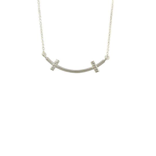 Naudiz Necklace by Rachel Boston