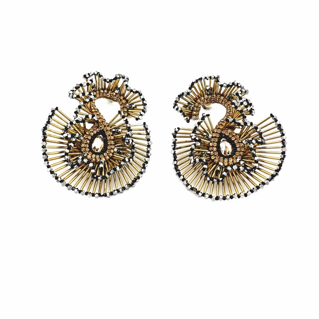Pristine Ear Cuffs by Begada